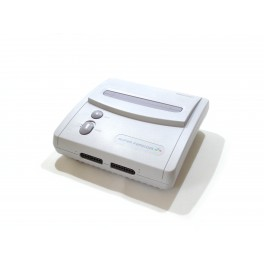 Super Famicom Junior Full Mod