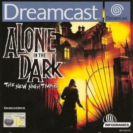 Alone in the Dark 4 The New Nightmare