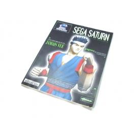 Sega Saturn H.S.