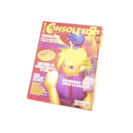Consoles Plus n° 57
