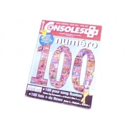 Consoles Plus n° 100