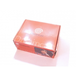 Dreamcast JAP Full Mod