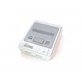 Super Nintendo Switchless + IGR