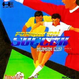 Formation Soccer