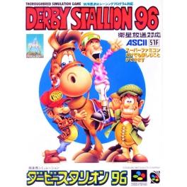 Derby Stallion '96