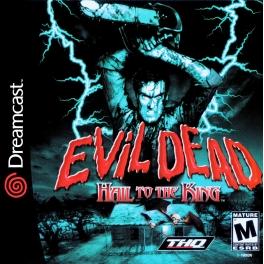 Evil Dead [US]