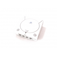 Dreamcast PAL Full Mod