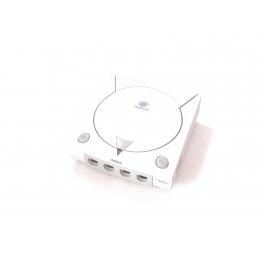 Dreamcast PAL Full Mod