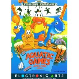 Aquatic Games