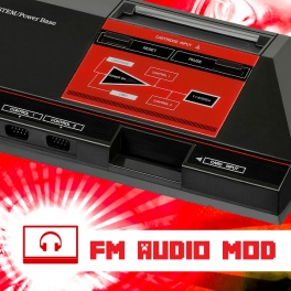 FM Audio Mod