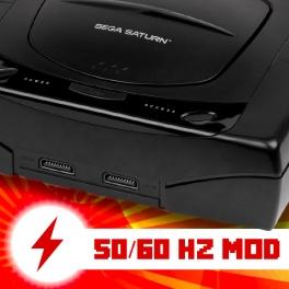 50 / 60 Hz Switch