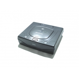 Saturn PAL Full Mod