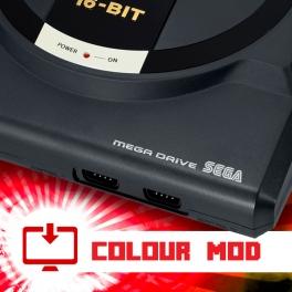 Colour Mod