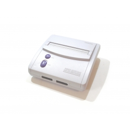 Super Nintendo Mini Full Mod