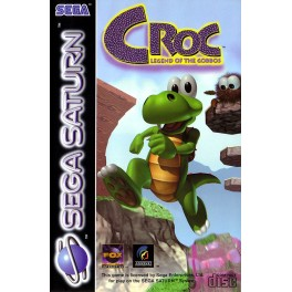 Croc - The Legend of Gobbos
