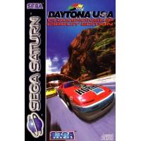 Daytona USA Championship Circuit Edition [CCE]