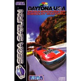 Daytona USA [C.C.E.]