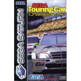 Sega Touring Car