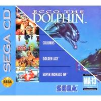 Ecco + Sega Classics [US]