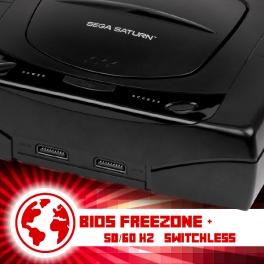 Bios + 50 / 60 Hz Switchless