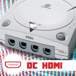 DCHDMI Mod