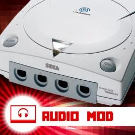 Audio Mod