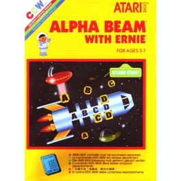 Alpha Beam