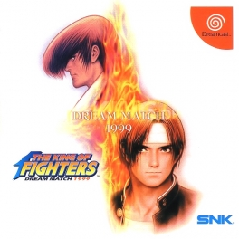 The King of Fighters D.M. 1999
