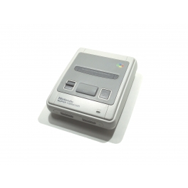 Super Famicom 1Chip Full Mod