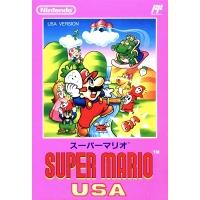 Super Mario Bros. USA
