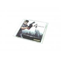 Biohazard 4 Secret DVD