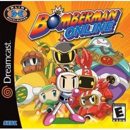 Bomberman Online (US)