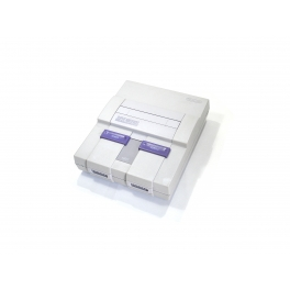Super Nintendo US ++++