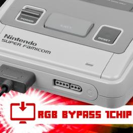 RGB Bypass 1Chip