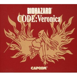 Biohazard CODE : Veronica (Limited Edition)