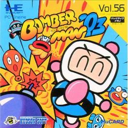 Bomber Man '93