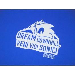T-shirt Sonic the Hedgehog