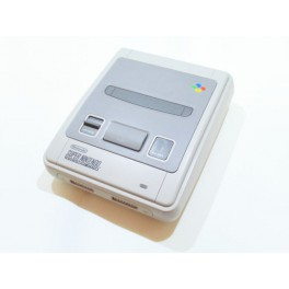 SUPER NINTENDO Switchless