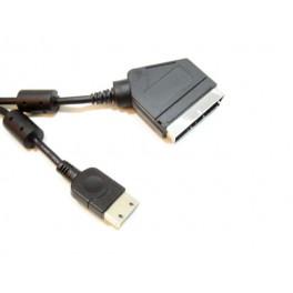 Câble Péritel RGB