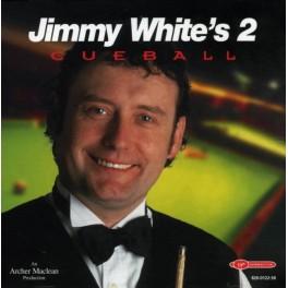 Jimmy White's Cueball 2 [NEUF]