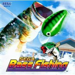 Sega Bass Fishing [Neuf]