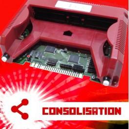 Consolisation IGS PGM