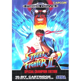Street Fighter II'