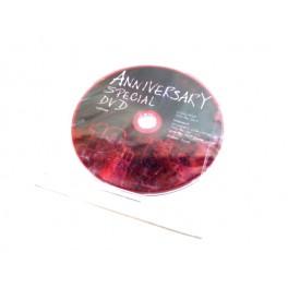 Biohazard 10th Anniversary Special DVD