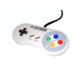 Pad Officiel Nintendo