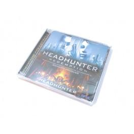 OST Headhunter 1 et 2