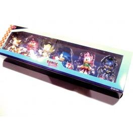 Figurines Sonic