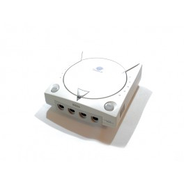 Dreamcast PAL Freezone