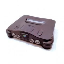 Nintendo 64 JAP RGB