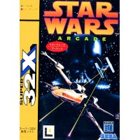 Star Wars Arcade [JAP]